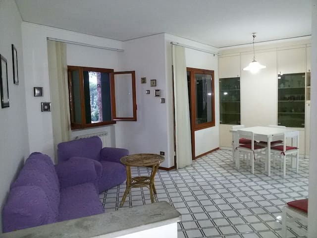 Appartamento SIM - 16 euro/persona - Baia Domizia - Appartement