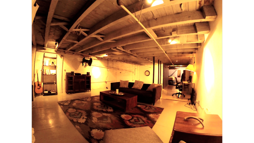 Spacious Loft Greenpoint/Williamsbr - Brooklyn - Lägenhet