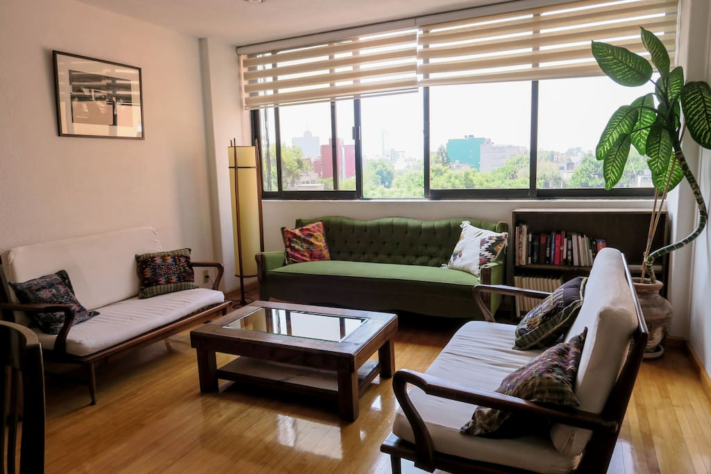 The Best Cheap Flat In La Condesa Apartments For Rent In Mexico City Federal District Mexico