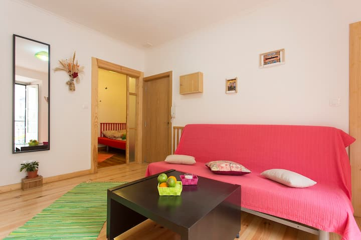 Very central Cosy Flat Near Castl St George-Alfam♡