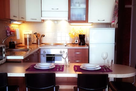 Nice apartment in South Tenerife - Arona - Wohnung