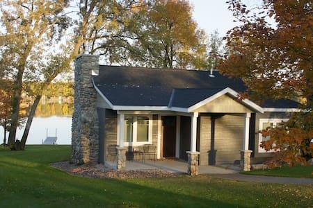 The Cottage on Sauk Lake - Peace! - Sauk Centre