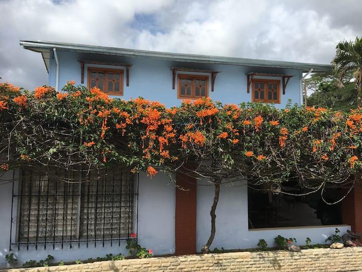 Sol at La Marquesita