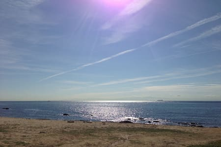 海辺の近くでステイ。淡路IC・夢舞台近く。和室布団。 - Awaji