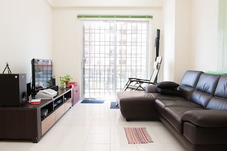 HyperCube- Sociable Home (SOHO) - Batu 9 Cheras - Apartment