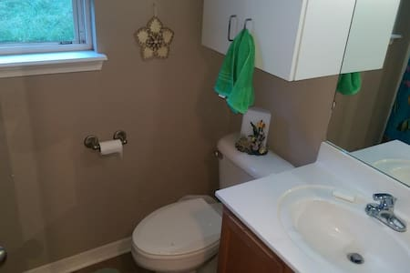 Bedroom In Home Available - Fayetteville - Talo