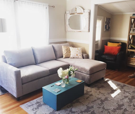 Beautiful House w Parking - Somerville - House
