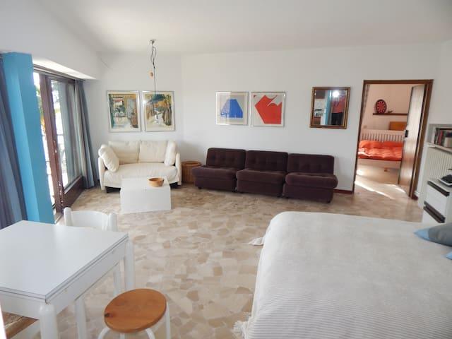 Casa Max - Novaglio - Apartemen