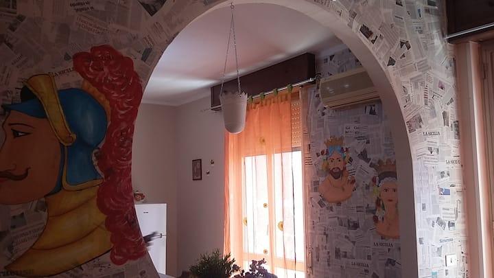 """Casa Vacanze """"Il Girasole"""""""
