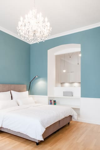 Premium Apartment Wien Elegance - เวียนนา - อพาร์ทเมนท์