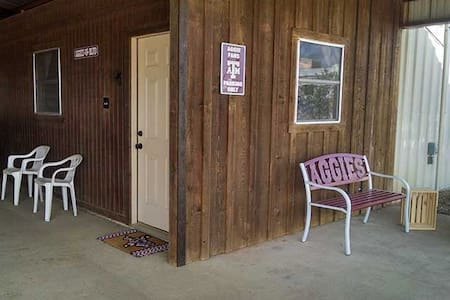 Wagner Ranch - Bed & Breakfast