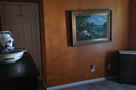 Long Term rooming in a cozy private room/full bath - Columbia - House
