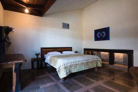 Seascape Room in Seavibes Villa