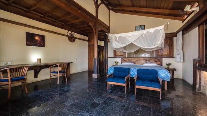 Seashore Room in Seavibes Villa