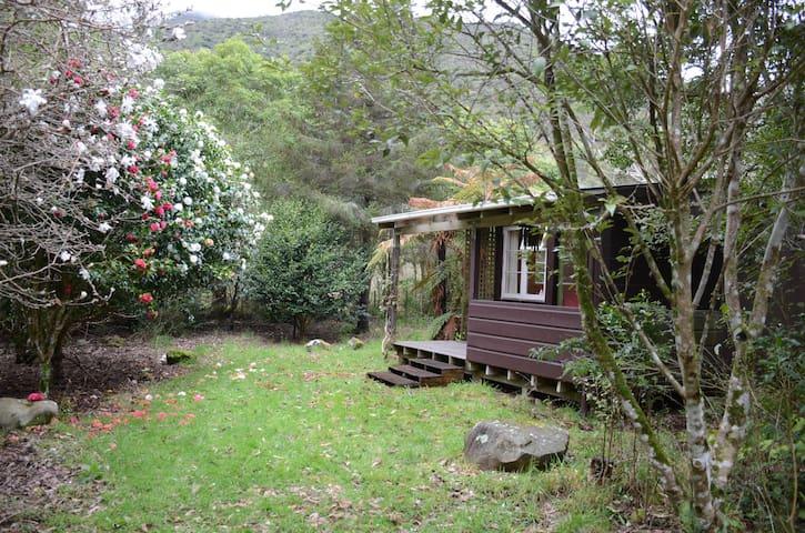 Kapakapanui Basecamp Cabin