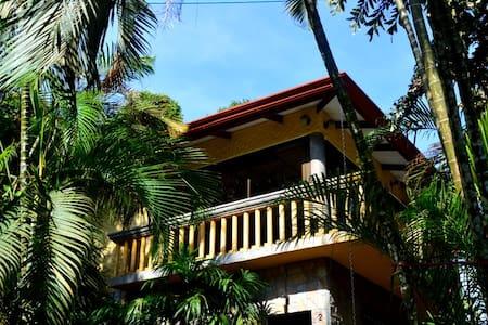Deluxe Apt in Jungle Villa w Pool & Gardens! - Apartment