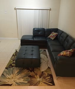 Excellent Luxury Apartment in Doral for 10 Peoples - Doral - Pis