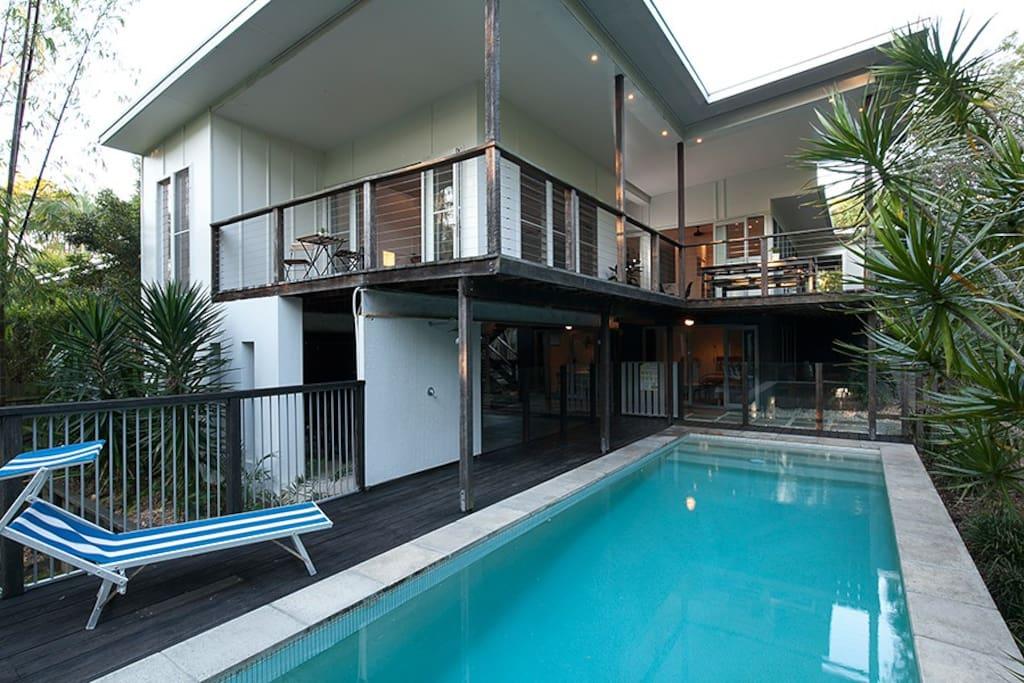 Three_Three  Prestige Holiday Homes