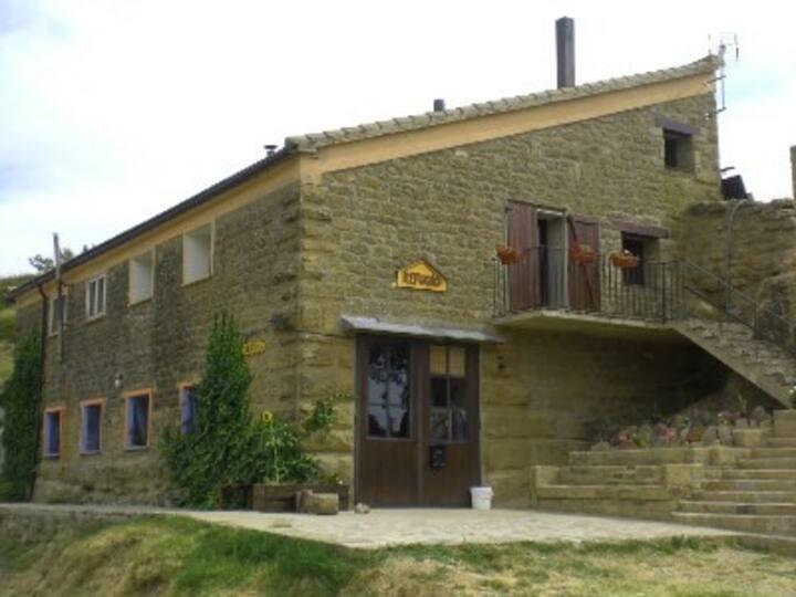 Refugio El Pajar