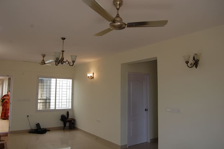Apartment 3BHK @Hoskote Chintamani - Bangalore