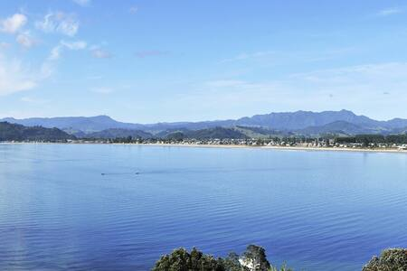 Perfect Little Getaway by the sea - Whitianga - Lejlighed