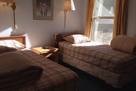Ski home 1 bed condo - self service - Killington