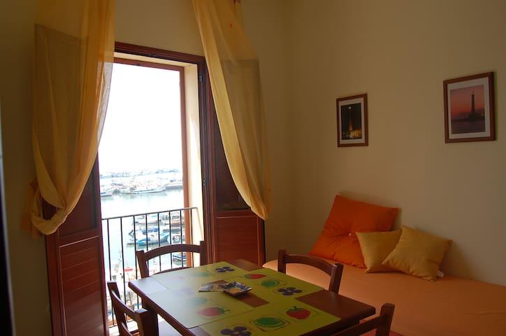 Two rooms Apartment Scirocco - Secca Grande - Appartement