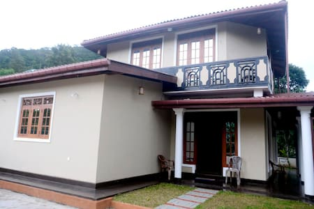 Mountain View Bungalow - Matale