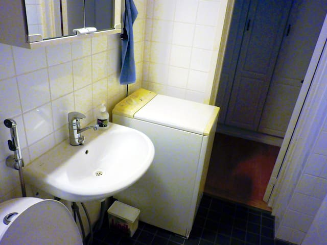 Single room apartment - Oulu - Flat