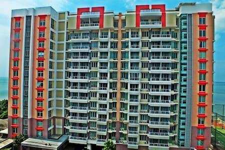 One Bedroom Apartment at Ruby Tower - Balikpapan Selatan - Apartamento