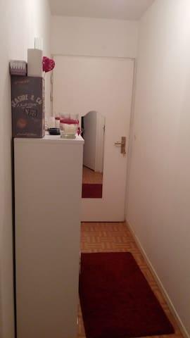 Studio proche Defense-Champs Elysee - Houilles - Apartment