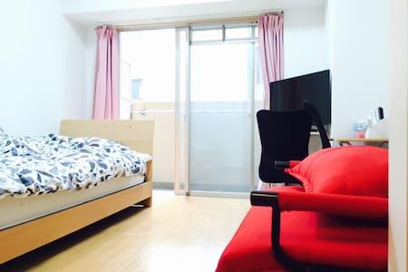 303 Kyobashi, Like a hotel Service - Osaka-city