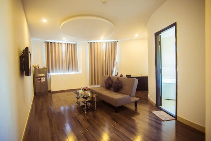 Family room - Da Nang