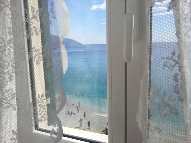 Marvelous room in front of the sea! - Monterosso Al Mare - Bed & Breakfast