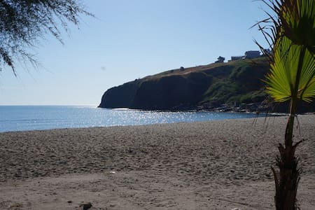 ♡ Beautiful Single-family beach house  (110mq.)♡ - Agnone Bagni - Vila
