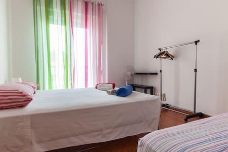 STANZA AL MARE (3) zenzero - Bed & Breakfast