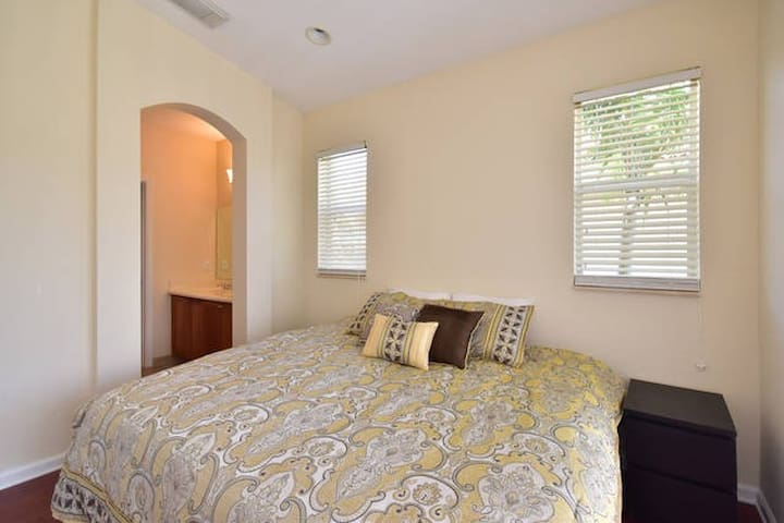 Villa Rosa Scarletta, Florida - Riviera Beach - Lejlighed
