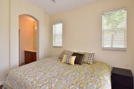 Villa Rosa Scarletta, Florida - 里维埃拉海滩(Riviera Beach) - 公寓