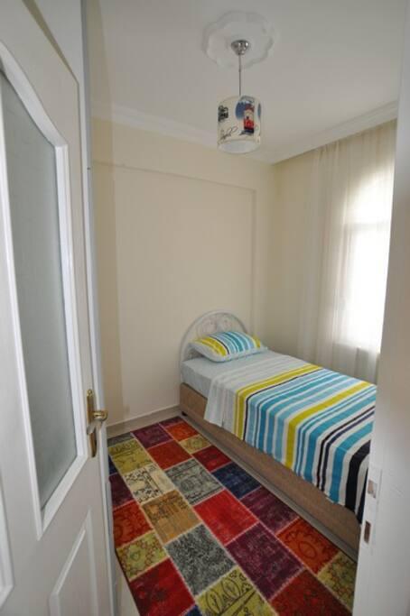 yatak odası 1.2