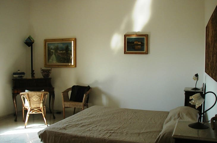B&B campagna&mare - Mazara del Vallo - Bed & Breakfast
