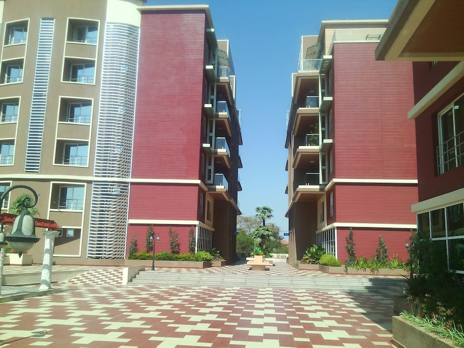 2 bedroom furnished apartment apartments for rent in - 2 bedroom apartments for rent in nairobi ...