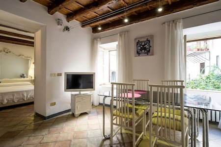 La finestra sul cortile - Palermo - Apartment