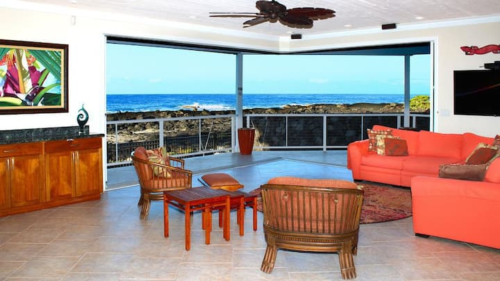 Hawaii Reopening Special: Luxury beach house