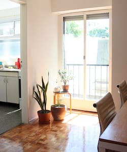 Apt/Workspace close to metro - Buenos Aires