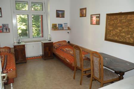 Quiet, centrally located room - Munich