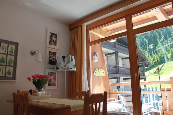 Apartment Gurgl - Obergurgl - Appartement