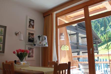 Apartment Gurgl - Obergurgl