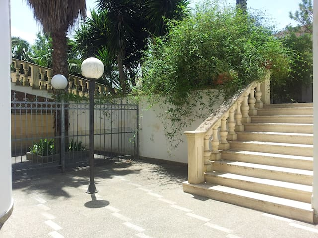 Lecce piano terra con ampio giardino - Lecce - Apartment