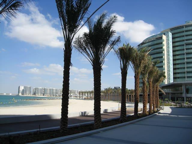 Abu Dhabi flat for Cityscape
