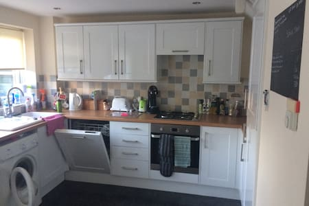 Double Room, Abingdon Town Centre - Talo